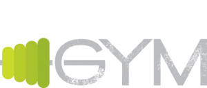 The Garage Gym Logo