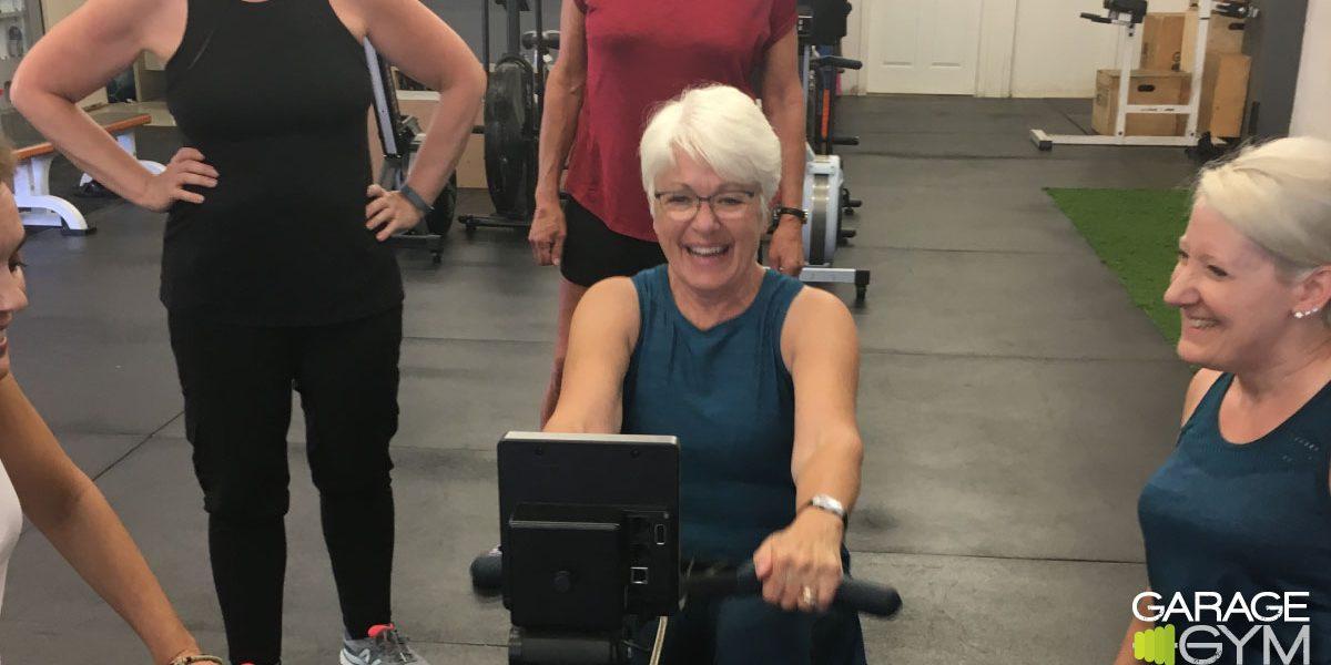 happy-birthday-donna-from the garage gym in Amherstburg