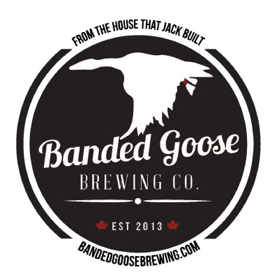 Banded Goose Brewing Co.