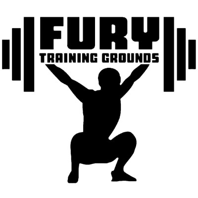 Fury Training Grounds