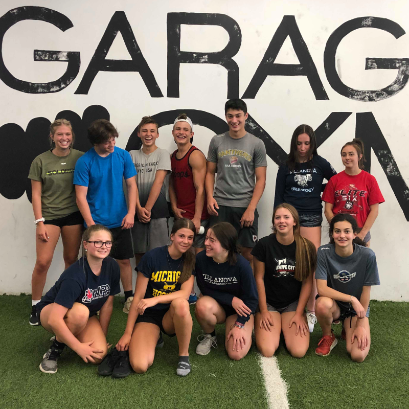 The Garage Gym Teen-group-picture-800x800